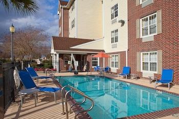 新奧爾良梅泰里萬豪唐普雷斯套房飯店 TownePlace Suites by Marriott Metairie New Orleans