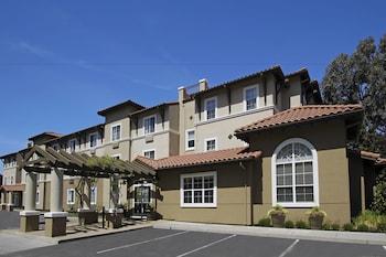聖約瑟庫比蒂諾萬豪廣場套房飯店 TownePlace Suites by Marriott San Jose Cupertino