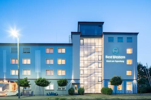 Best Western Hotel Am Papenberg, Göttingen