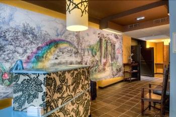 레 퐁텐느 두 뤽상부르(Les Fontaines du Luxembourg) Hotel Image 12 - Reception