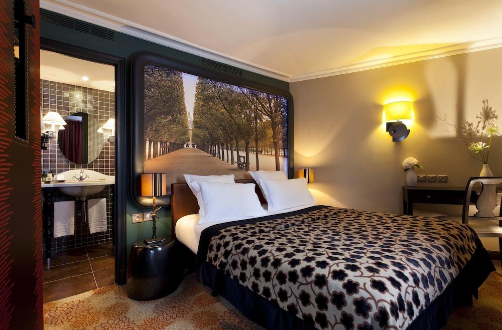 레 퐁텐느 두 뤽상부르(Les Fontaines du Luxembourg) Hotel Image 0 - Featured Image