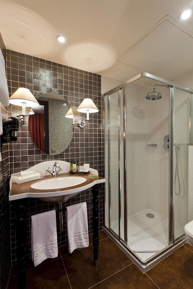 레 퐁텐느 두 뤽상부르(Les Fontaines du Luxembourg) Hotel Image 17 - Bathroom
