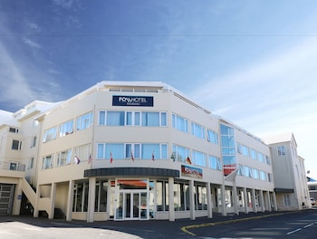 Hotel - Fosshotel Raudara
