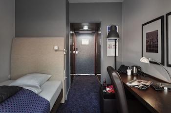 HOTEL CABINN Vejle - Guestroom  - #0