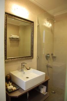Hotel Diplomat - Bathroom  - #0