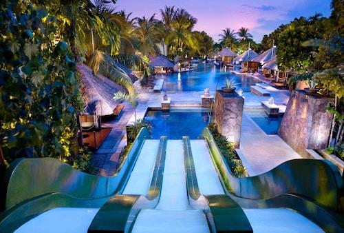 . Hard Rock Hotel Bali