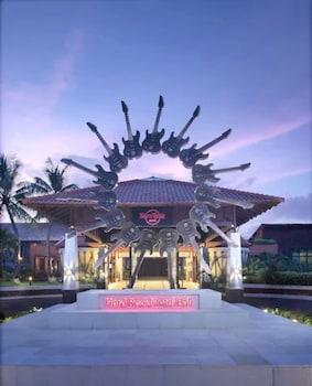 ハードロック ホテル バリ