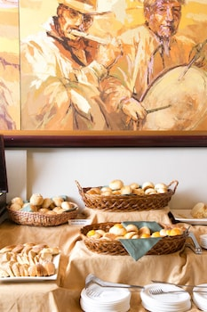 Sangay Spa Hotel - Breakfast Area  - #0