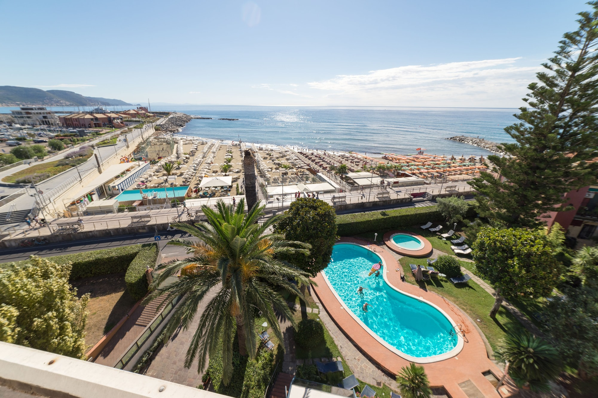 Hotel Garden Lido, Savona