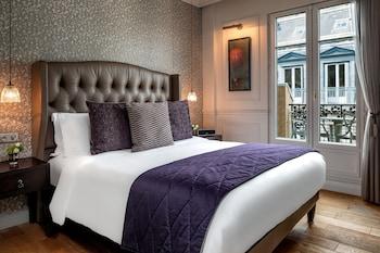 Hotel - La Clef Louvre Paris