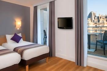Hotel - Citadines Bastille Marais Paris