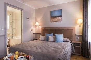 Hotel - Hotel Apollinaire