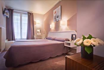 Hotel - Hotel de l'Alma