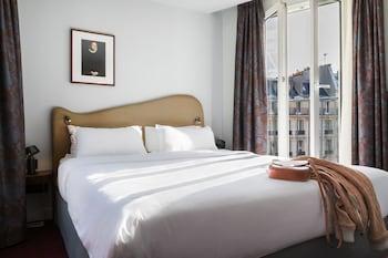 Hotel - Hôtel Belloy Saint-Germain