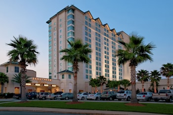 Hotel - Hollywood Casino Gulf Coast