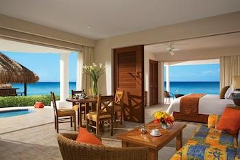 Honeymoon Ocean View With Hot Tub