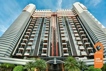 亞特蘭蒂卡大都會飯店 Metropolitan Hotel by Atlantica