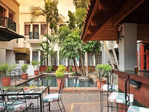 . Hotel Promenade