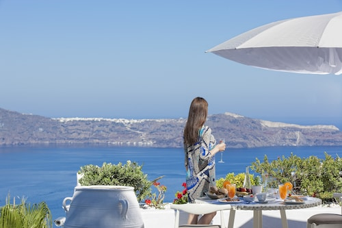 Mill Houses Elegant Suites, South Aegean