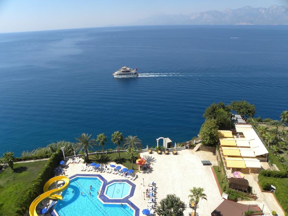 Hotel Antalya Adonis Hotel