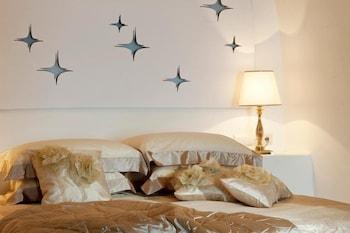아스테라스 빌라(Asteras Villas) Hotel Image 2 - Guestroom