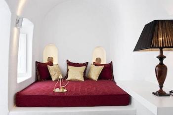 아스테라스 빌라(Asteras Villas) Hotel Image 9 - Guestroom