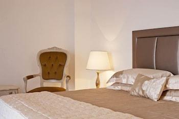 아스테라스 빌라(Asteras Villas) Hotel Image 7 - Guestroom