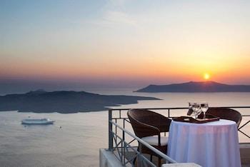 아스테라스 빌라(Asteras Villas) Hotel Image 32 - Outdoor Dining