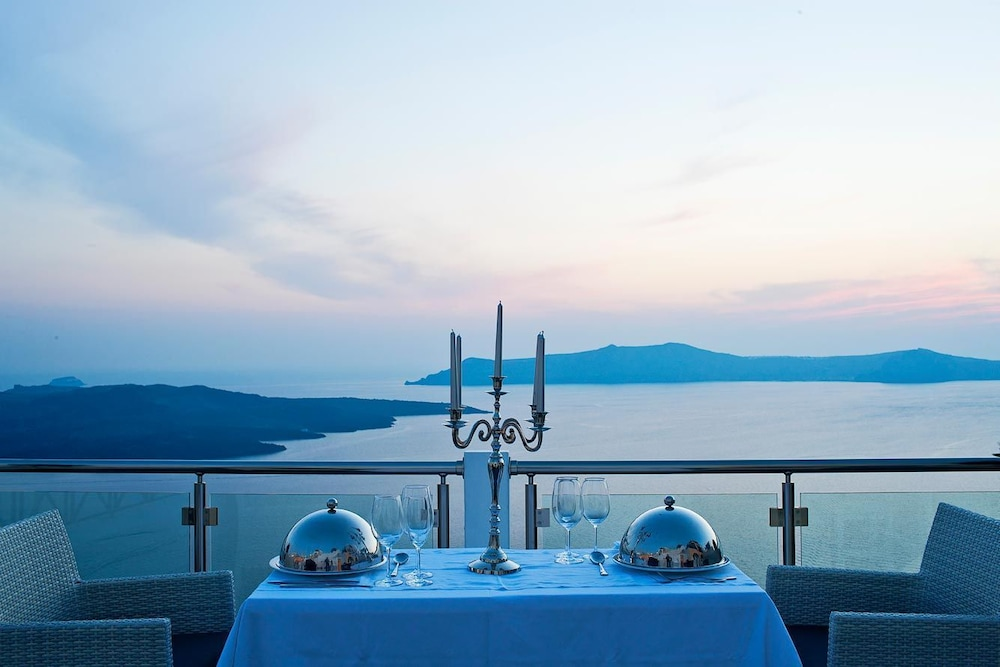 아스테라스 빌라(Asteras Villas) Hotel Image 33 - Outdoor Dining