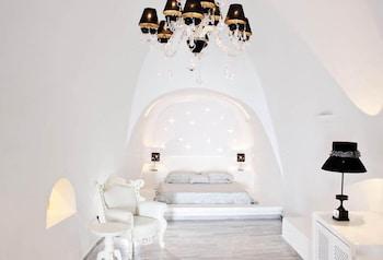 아스테라스 빌라(Asteras Villas) Hotel Image 5 - Guestroom