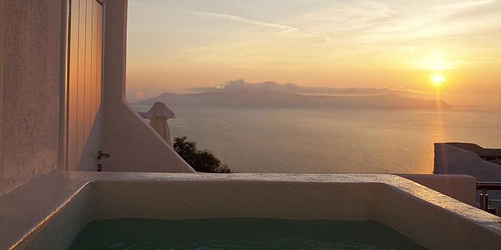 아스테라스 빌라(Asteras Villas) Hotel Image 36 - View from Hotel