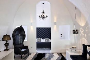 아스테라스 빌라(Asteras Villas) Hotel Image 16 - Living Area