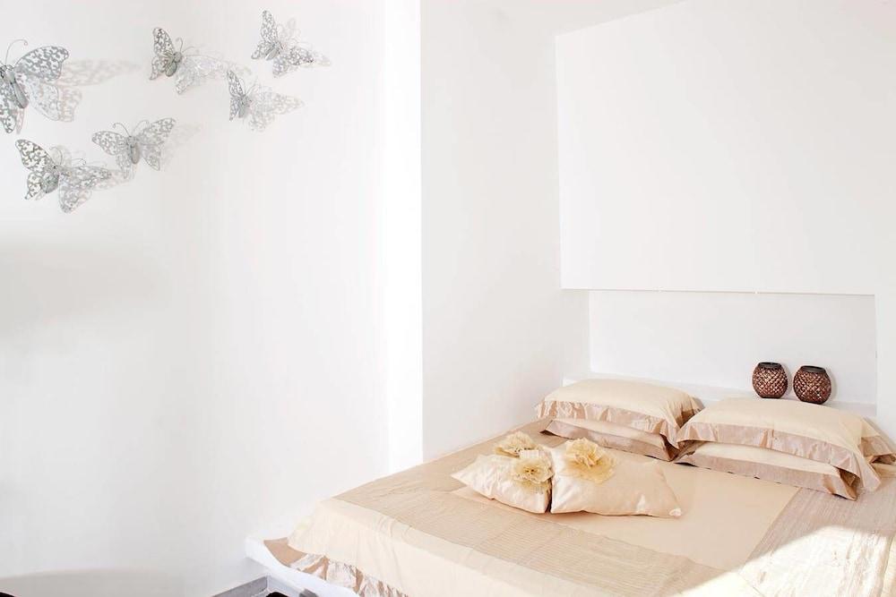 아스테라스 빌라(Asteras Villas) Hotel Image 10 - Guestroom