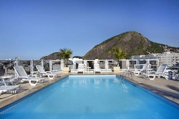 Hotel - Hotel Atlantico Copacabana