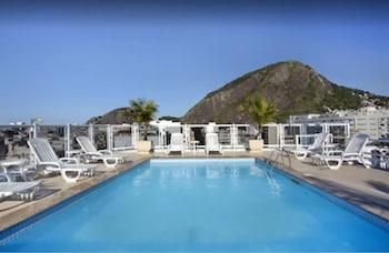 科帕卡瓦納大西洋飯店 Hotel Atlantico Copacabana