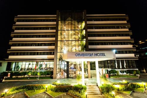 Cambirela Hotel, Floriniapolis