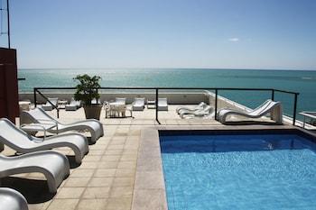 Pajuçara 海灘飯店 Pajuçara Praia Hotel
