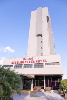 布里斯托爾埃克塞勒廣場飯店 Bristol Exceler Plaza Hotel