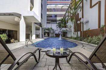 保利斯塔酒店 La Residence Paulista