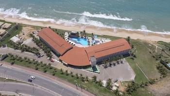 阿拉姆納塔爾瑪飯店 Aram Natal Mar