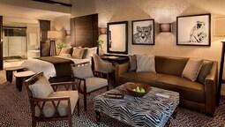 Luxury Oda, 1 En Büyük Boy Yatak