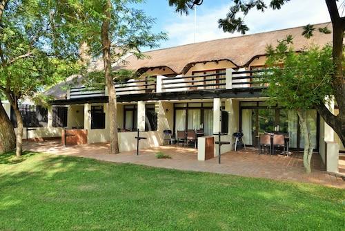 . Kwa Maritane Bush Lodge