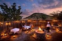 Kwa Maritane Bush Lodge