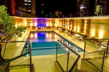 Hotel - Hotel Rafain Centro
