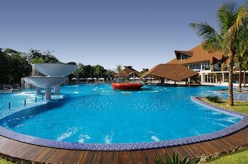 瑞侃托公園溫泉度假村及會議中心飯店 Recanto Cataratas - Thermas, Resort e Convention
