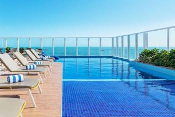 希拉海灘飯店 Seara Praia Hotel