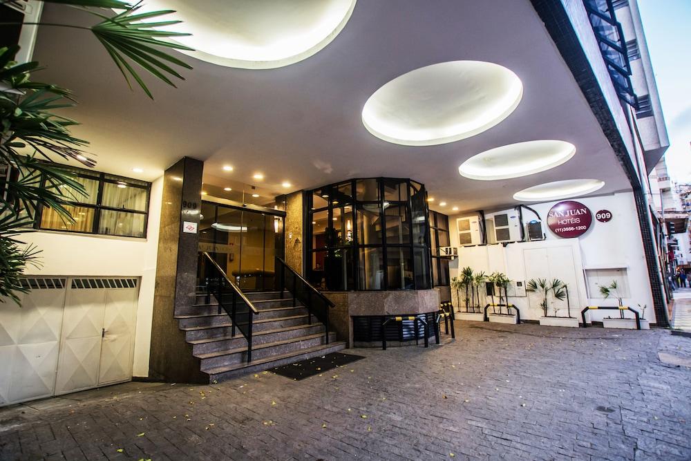 Hotel San Juan Business Sao Paulo