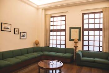 廷比拉斯皇宮飯店 Timbiras Palace Hotel