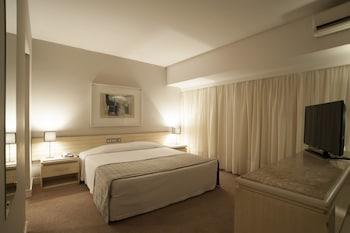 庫里奇巴維多利亞別墅 Victoria Villa Curitiba