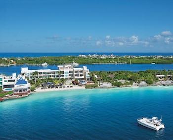 Hotel - Zoetry Villa Rolandi Isla Mujeres Cancun - All Inclusive